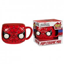 Spider-Man Pop! Hrnek Marvel Comics SpiderMan