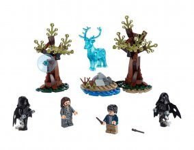LEGO® Harry Potter™ - Expecto Patronum