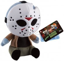 Friday the 13th Horror Classics Mopeez Plush Figure Jason Voorhe