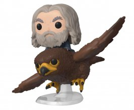 Lord of the Rings POP! Rides Vinylová Figurka Gwaihir & Gandalf