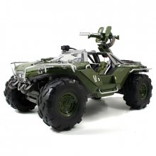 Halo 4 sběratelský diecast model USNC Warthog Collectors ed.