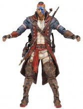 Assassin´s Creed Action Figure Series 5 Revolutionar Connor 15 c