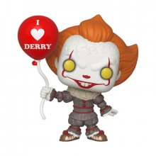 Stephen King's It 2 POP! Movies Vinylová Figurka Pennywise Ballo