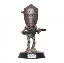 Star Wars The Mandalorian POP! TV Vinylová Figurka IG-11 9 cm