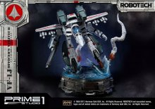 Robotech Socha VF-1J Officer's Veritech Guardian Mode 83 cm
