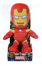 Marvel Comics Plyšák Iron Man 25 cm