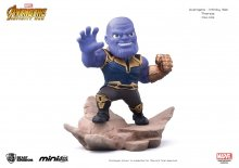 Avengers Infinity War mini Egg Attack figurka Thanos 9 cm