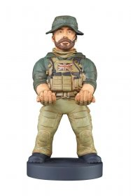 Call of Duty Cable Guy Captain Price 20 cm