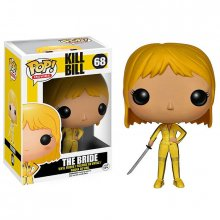 Kill Bill POP Funko figur