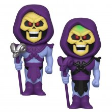 Masters of the Universe POP! Movies Vinyl SODA Figures Skeletor