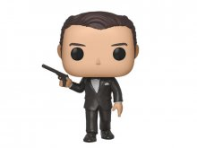 James Bond POP! Movies Vinylová Figurka Pierce Brosnan (GoldenEy