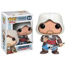 Assassins Creed POP! sběratelská figurka Edward 10 cm
