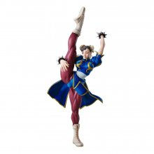Street Fighter Capcom Figure Builder Creators Model PVC Socha C