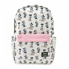 Disney by Loungefly batoh Pastel Minnie Mickey AOP