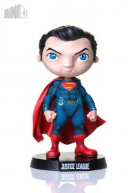 Justice League Mini Co. PVC figurka Superman 14 cm