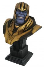 Avengers: Infinity War Legends in 3D Bust 1/2 Thanos 28 cm