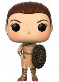 Wonder Woman Movie POP! Heroes Vinylová Figurka Amazon Wonder Wo