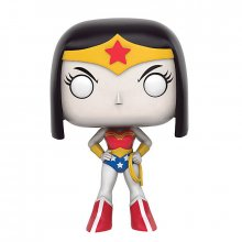 Teen Titans Go! POP! figurka Raven as Wonder Woman 9 cm