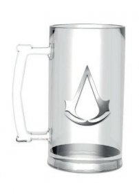 Assassin's Creed Korbel Logo