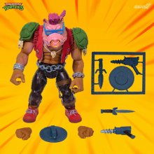 Teenage Mutant Ninja Turtles Ultimates Akční figurka Bebop 18 cm