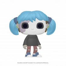 Sally Face POP! Games Vinylová Figurka Sally Face 9 cm