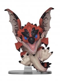 Monster Hunter POP! Games Vinyl Figure Rathalos 9 cm