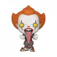 Stephen King's It 2 POP! Movies Vinylová Figurka Pennywise w/ Do