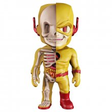 DC Comics XXRAY figurka Wave 6 Reverse Flash 10 cm