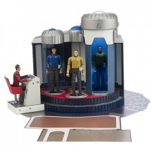 Star Trek playset Transporter Room s figurkou