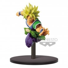 Dragonball Super Match Makers Socha Super Saiyan Broly 18 cm