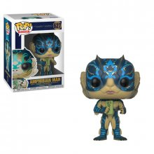 The Shape of Water POP! Movies Vinylová Figurka Amphibian Man w/