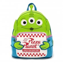 Toy Story by Loungefly batoh Alien Pizza Box