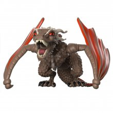 Game of Thrones Action Vinylová Figurka Drogon (Dragon) 8 cm