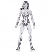 Figurka Wonder Woman DC Comics BlueLine Jim Lee 17 cm