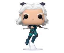Dragon Prince POP! TV Vinylová Figurka Rayla 9 cm