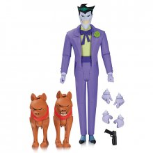 The New Batman Adventures akční figurka The Joker 15 cm
