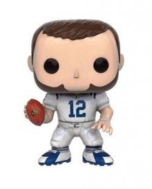 NFL POP! Football Vinyl Figure Andrew Luck (Indianapolis Colts)