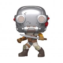 Rage 2 POP! Games Vinylová Figurka Immortal Shrouded 9 cm