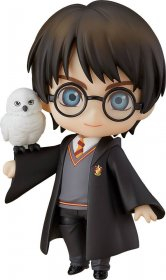 Harry Potter Nendoroid Akční figurka Harry Potter 10 cm