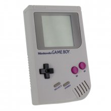 Nintendo Game Boy Budík Game Boy