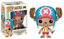 One Piece POP! Television Vinylová Figurka Tony Tony Chopper 9 c