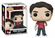 Stephen King's It 2017 POP! Movies Vinylová Figurka Eddie Kaspbr