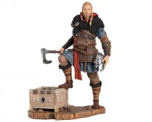 Assassin's Creed Valhalla PVC Socha Eivor 25 cm