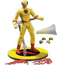 DC Comics figurka Reverse Flash Previews Exclusive 15 cm