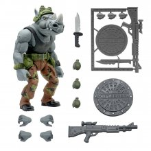 Teenage Mutant Ninja Turtles Ultimates Akční figurka Rocksteady