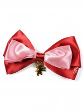 Harry Potter Nebelvír Cosplay Hair Bow
