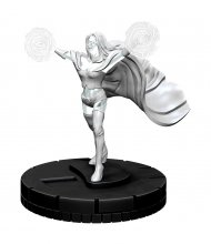 Marvel HeroClix Deep Cuts Unpainted Miniature Emma Frost Case (4