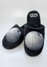 Star Wars Slippers Death Star Size L