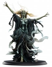Lord of the Rings Socha 1/6 Galadriel Dark Queen 40 cm