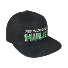 Marvel Snapback kšiltovka Avengers The Incredible Hulk